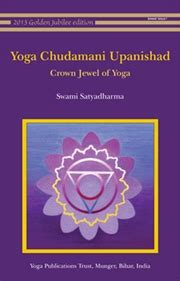 Yoga review of literature